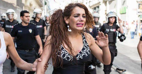 跨性別者被害案激怒土耳其LGBT群體|淡藍網