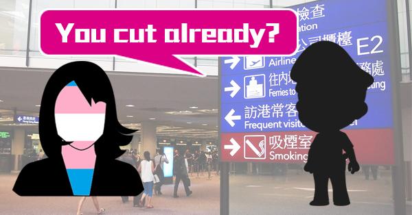 you-cut-already