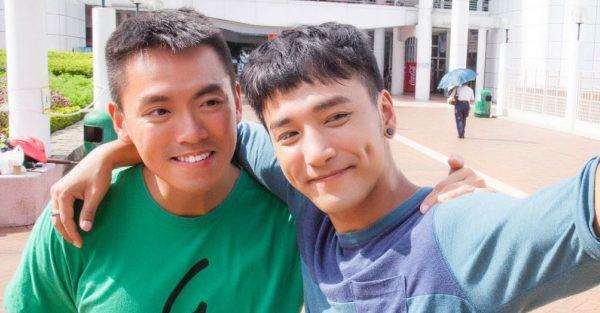 【影片】【#得閒早查】林耀聲Sing Lam X 何家珩Jason Ho|關懷愛滋