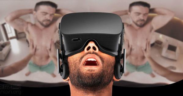 成人片巨頭推出虛擬現實GV平台|淡藍網