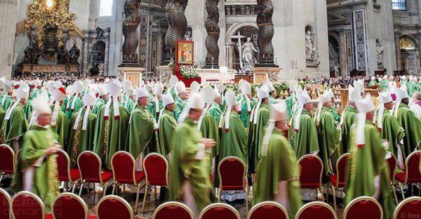 梵蒂岡批評右翼天主教電台反同性戀言論|淡藍網