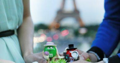 她與她的七週年 ~ 法國巴黎同志婚紗攝影@Unique Couple