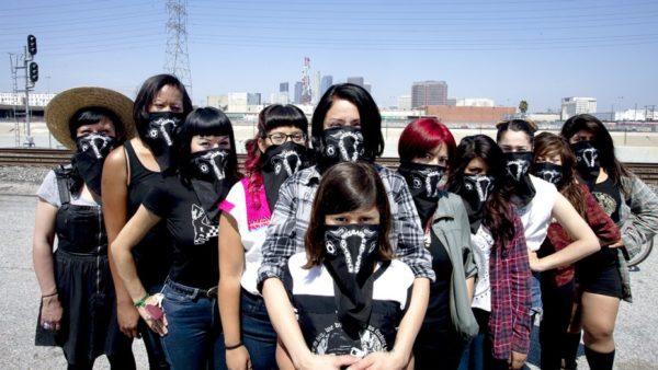 【電影】單車女俠洛杉磯 Ovarian Psycos|第七屆人權紀錄片電影節 @ 百老匯電影中心