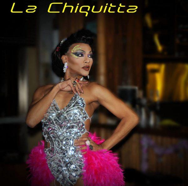 FLM and Pink Season presents: Roast of La Chiquitta|FLM @ FLM