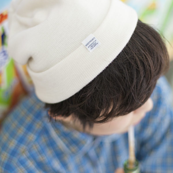 冷帽: Norse Projects